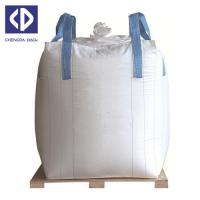Buy cheap 1500kg 1000kg Jumbo Bulk Bags Eco Friendly Material For Construction Waste product