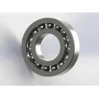 Low Noise Deep Groove Ball Bearing 61918 Single Row Sealed or Open