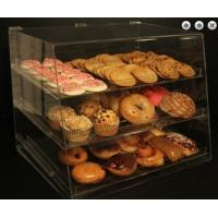 Buy cheap Pastry Acrylic Display Case product