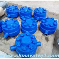 China Disc type steam trap,high temperature and high pressure on sale