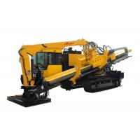 Buy cheap Earthworm DL1200 Crawler Drilling Rig Main Rotary Hydraulic System Is A Closed from wholesalers
