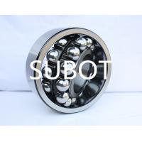 Buy cheap Self Aligning Double Row Ball Bearings 1207 High Precision and Low Noise product