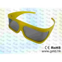 Buy cheap Cinema Use Circular polarized 3D glasses CP297GTS07   product