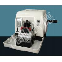 Buy cheap 70VA Automatic Rotary Microtome With Blade Aiming , 0.5μM -100μM Section Thickness product