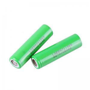 Buy cheap OEM ODM 3.6V 3500mAh Sumsung Chem 18650 Li Battery product
