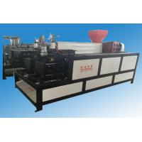 Quality 1liter small bottle plastic extrusion blow molding machine high speed for sale