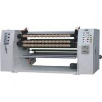 Buy cheap 380V 11W Packing Tape Machine / Shrink Film Packaging Machinery for packing bopp tape product
