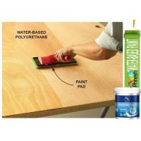 Buy cheap High Glossy Carpentry Waterborne Wood Coatings For Pine Furniture Anti Scratch product