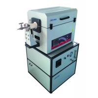 Buy cheap 1300℃ Lab Tube Furnace With Premium Stainless Steel Needle Valve Of Ingress / from wholesalers