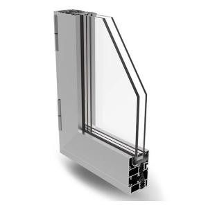 Buy cheap T6 Window And Door Anodized Aluminum Extrusion product
