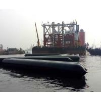 Buy cheap Air bag for ship lauching,Air rubber pontoon, Air bag for floating sunken ship product