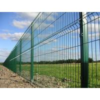 Buy cheap Cheap Welded wire mesh Fence product
