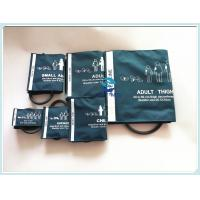 Buy cheap Adult Non Invasive Blood Pressure Cuff With One / Two Tube Hose 27 - 35cm Size from wholesalers