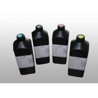 Buy cheap 500 Or 1000ml / Bottle Ultraviolet Ink For UV Printers With Epson Print Head product