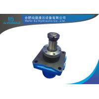 Buy cheap High Rpm Hydraulic Motor , High Speed Hydraulic Gear Motor Credible Design For Shaft Seal product