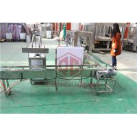 Buy cheap High Speed Linear Type 5 Gallon Water Filling Machine Capacity 450BPH product
