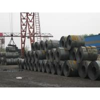 Buy cheap JIS G 3131 SPHC, SAE 1006, SAE 1008 Hot Rolled Steel Coils With Coil ID 508mm product