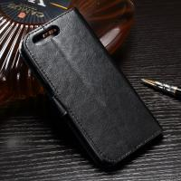 Buy cheap Handmade Huawei Leather Case For Huawei P10 Plus Flip Cover Anti - Dirt product