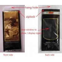 Quality Professional Manufacturers to Make Cigar Humidor Bags to Keep Cigars Humid Fresh for sale