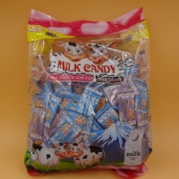 Buy cheap Compressed Low suagr Milk Tablet Candy / Candies Eco - Friendly OEM Service product