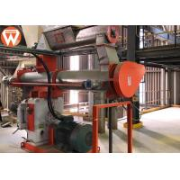 Buy cheap 8-10T/H Animal Feed Pellet Production Line For Farm Factory Livestock Animal Fodder product