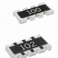 Buy cheap SMD Chip Networks, Various Types are Available product