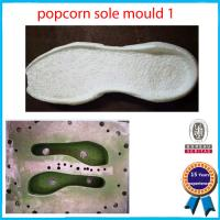 Buy cheap Popcorn Material Sports Shoe Sole Mold High Strength Stable Performance product