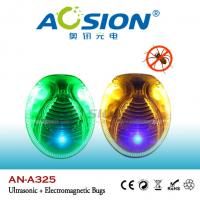 Buy cheap Ultrasonic Waves  And Electromagnetic Bed Bugs Repeller product