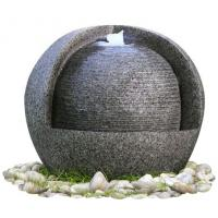Buy cheap Resin Material Sphere Water Fountain Outdoor With CE / GS / TUV / UL Certificate product