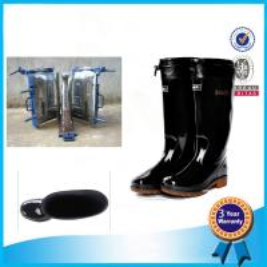 Buy cheap Aluminium / Steel Plastic Shoe Mold Rust Proof Corrosion Resistant product