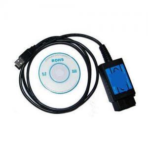 Buy cheap ALK FIAT Scanner USB FIAT Scanner OBD2 diagnostics interface product