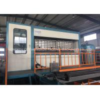 Buy cheap Large Capacity Pulp Tray Machine / Paper Molding Machine Energy - Efficient product