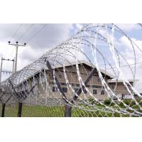 Buy cheap CBT-15 / BTO-22 Stainless Steel Razor Wire product
