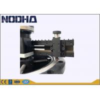 Buy cheap Steel Portable Flange Facing Machine , Flange Facer Equipment Long Life product