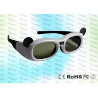 Buy cheap Child DLP LINK Projector active shutter 3D glasses product