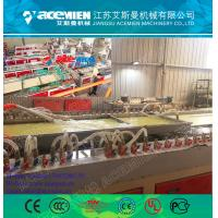 Buy cheap WPC PVC plastic ceiling panel wall extruder machine/PVC plastic ceiling panel wall extruder product