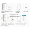 Buy cheap Bluetooth thermometer,smart sensor infrared thermometer,baby instant thermometer from wholesalers
