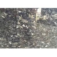 Buy cheap Nutral Stone Norway Labrador Silver Pearl Granite 12X12 stone tiles slabs product