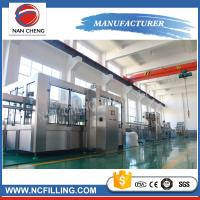 Buy cheap Automatic 3 in 1 drinking water filling machinery machine automatic from wholesalers