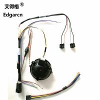 Buy cheap Iatf16949 Electric Automotive Wiring Harness Truck Mirror Harness For Magna product