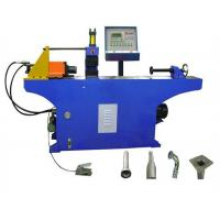 Buy cheap Custom Color SK - 4 Type Cylinder Head Necking Machine 15S Head Necking Time product