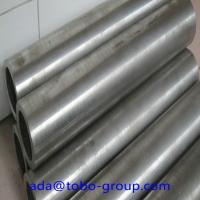 Buy cheap Super Duplex Stainless Steel Galvanized Seamless Pipe / Alloy 32750 Chemical Fertilizer Pipe product
