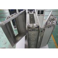 Buy cheap PECVD Magnetron Optical Films Multipurpose PVD Coating System Polyhedron Structure Vacuum Coating Machine product