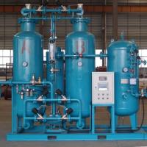 Buy cheap Psa Nitrogen Gas Plant / Oxygen Plant 70% - 93% Purity ISO , CE Certification product