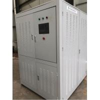 Buy cheap 8m3 / H Pure Water Hydrogen Generation Plant 99.995% Purity Low Consumption product