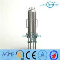 """Buy cheap ss304 12"""" sanitary Lenticular Filter Housing For Wine Beer Filtering product"""