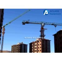 Buy cheap Safety Devices Topless Tower Crane 5t Crane Including Hydraulic Cylinder product