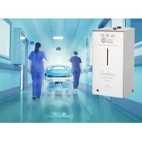Buy cheap Hospital Healthcare Touch Free Alcohol Sanitizer Dispenser 304 Stainless Steel product