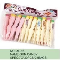 Buy cheap Gun Dry Chocolate Fruit Powder Candy Multicolor Cotton Candy Powdered Sugar product