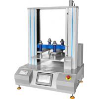 Buy cheap HD-A501-500 Box Compression Test Machine from wholesalers